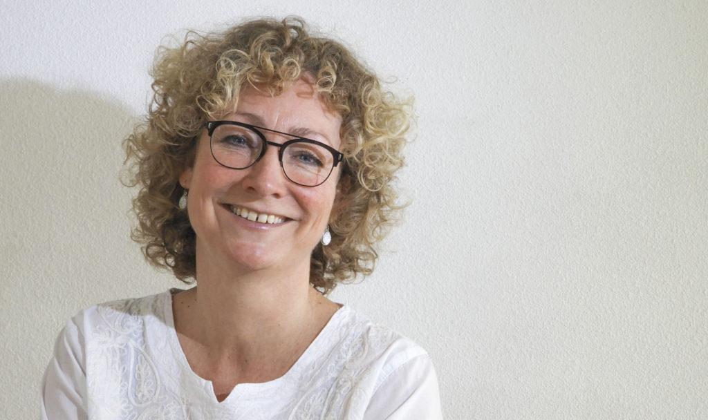 Neem contact op met Katja Wigbels